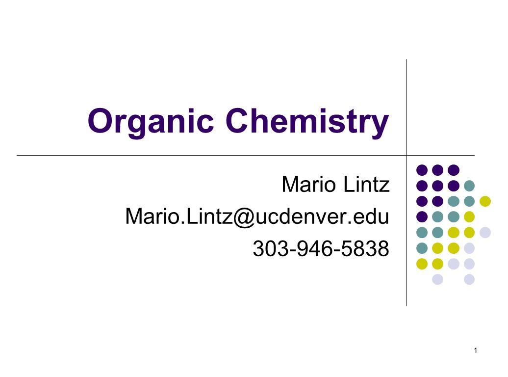 Mario Lintz Mario.Lintz@ucdenver.edu 303-946-5838