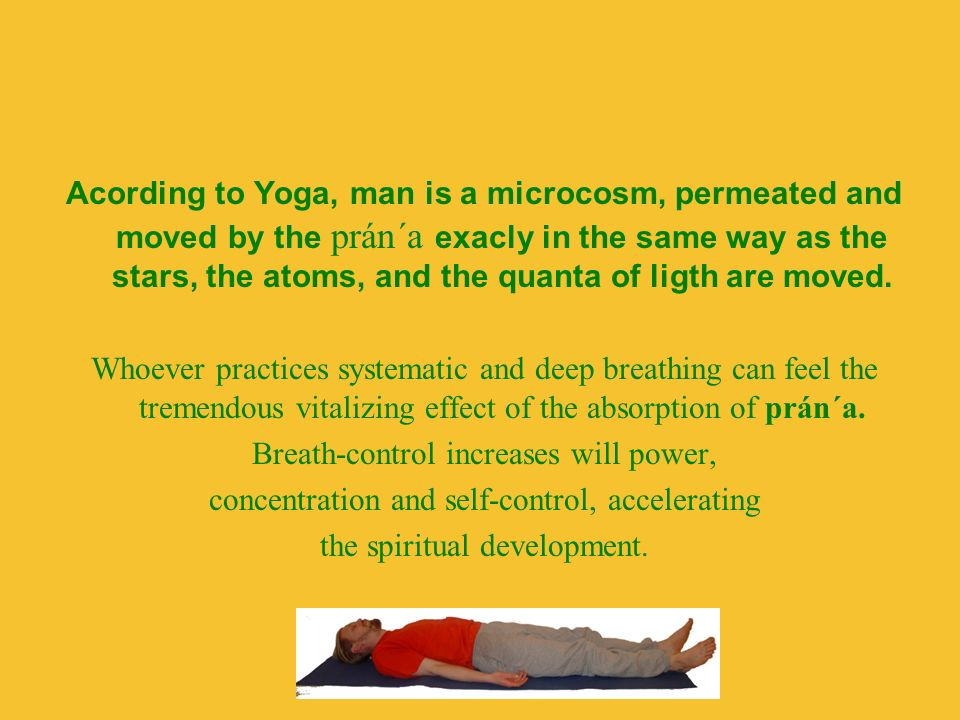 Breath-control increases will power,