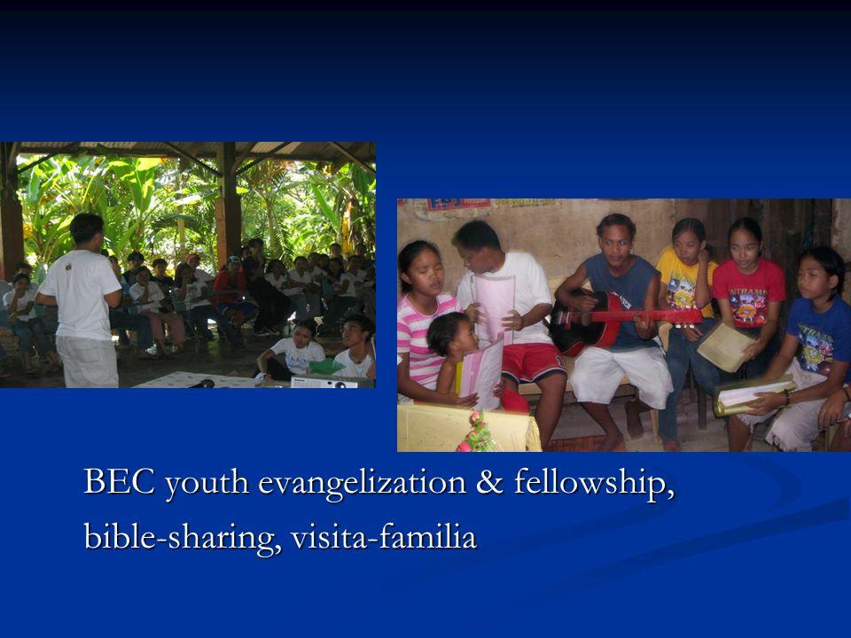 bible-sharing, visita-familia