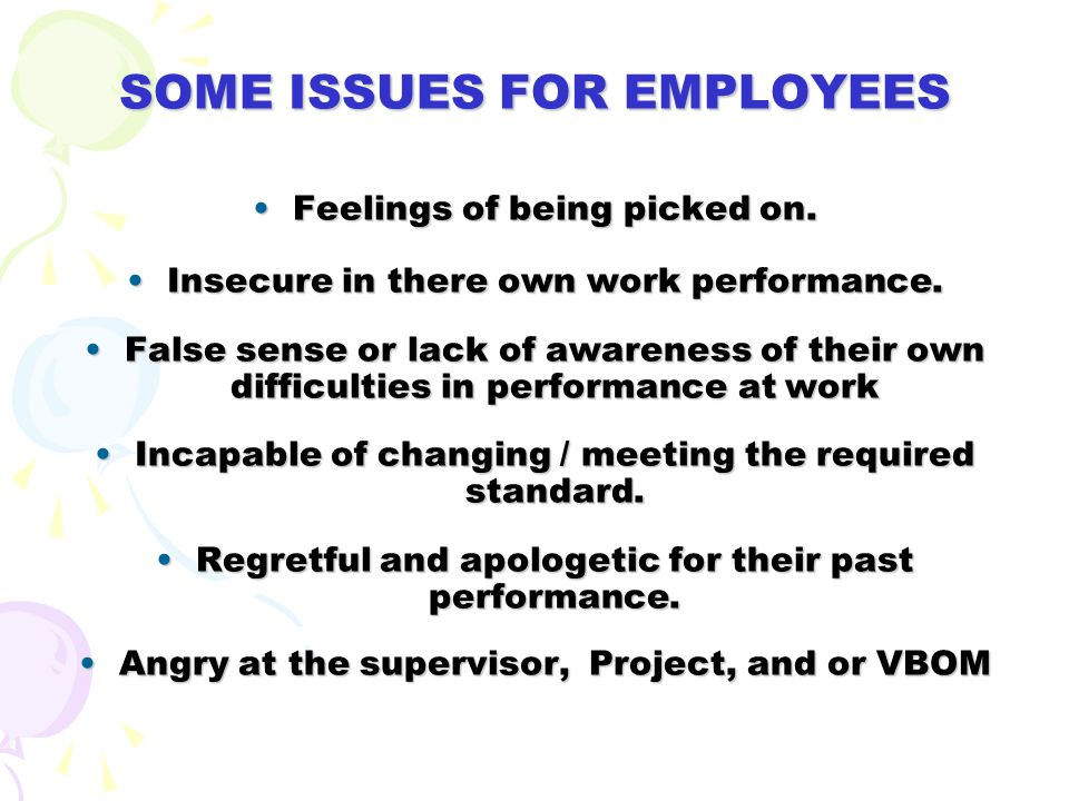 2. WHAT COMES UP FOR VOLUNTARY BOARD OF MANAGEMENT AND STAFF WHEN DEALING WITH DISCIPLINARY ISSUES