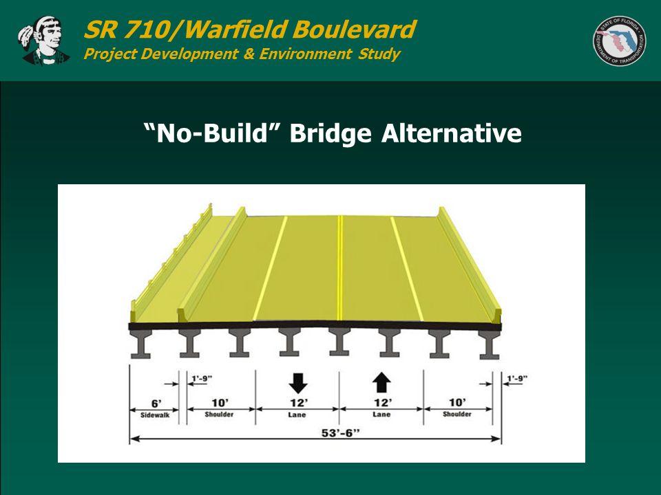 No-Build Bridge Alternative
