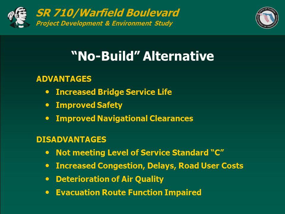 No-Build Alternative