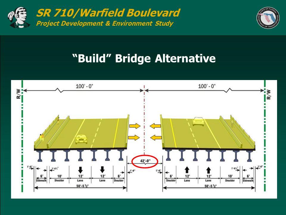 Build Bridge Alternative