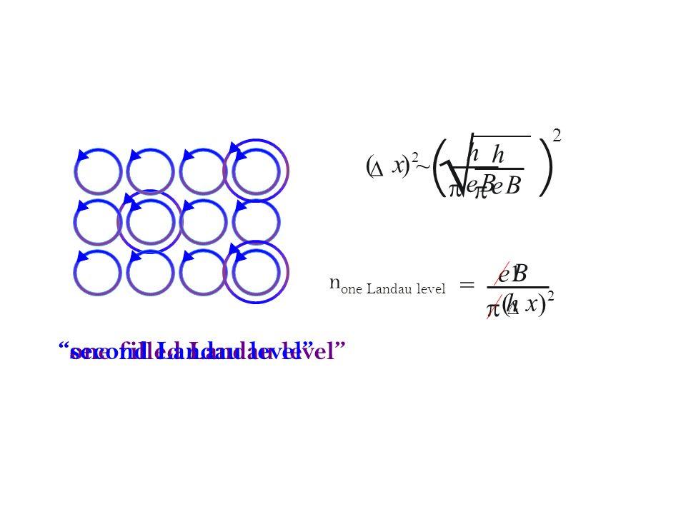 √ ( ) e B p h h ( x ) ~ p e B e B h = x p ( )