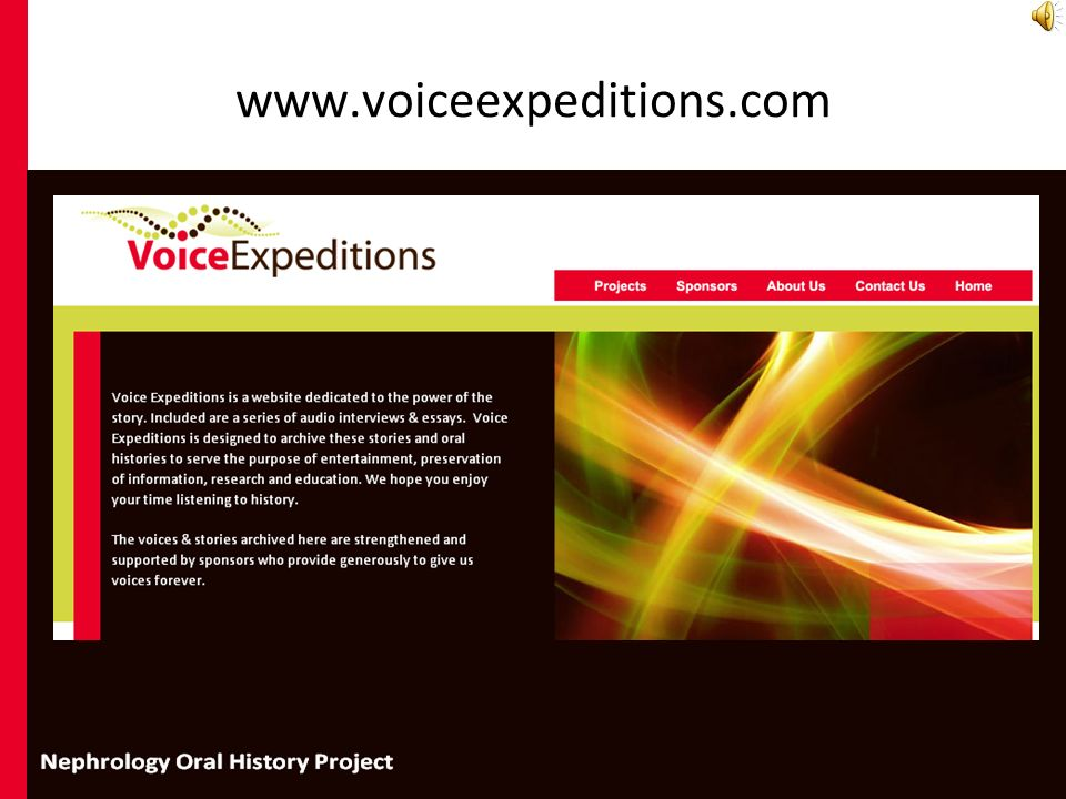 www.voiceexpeditions.com