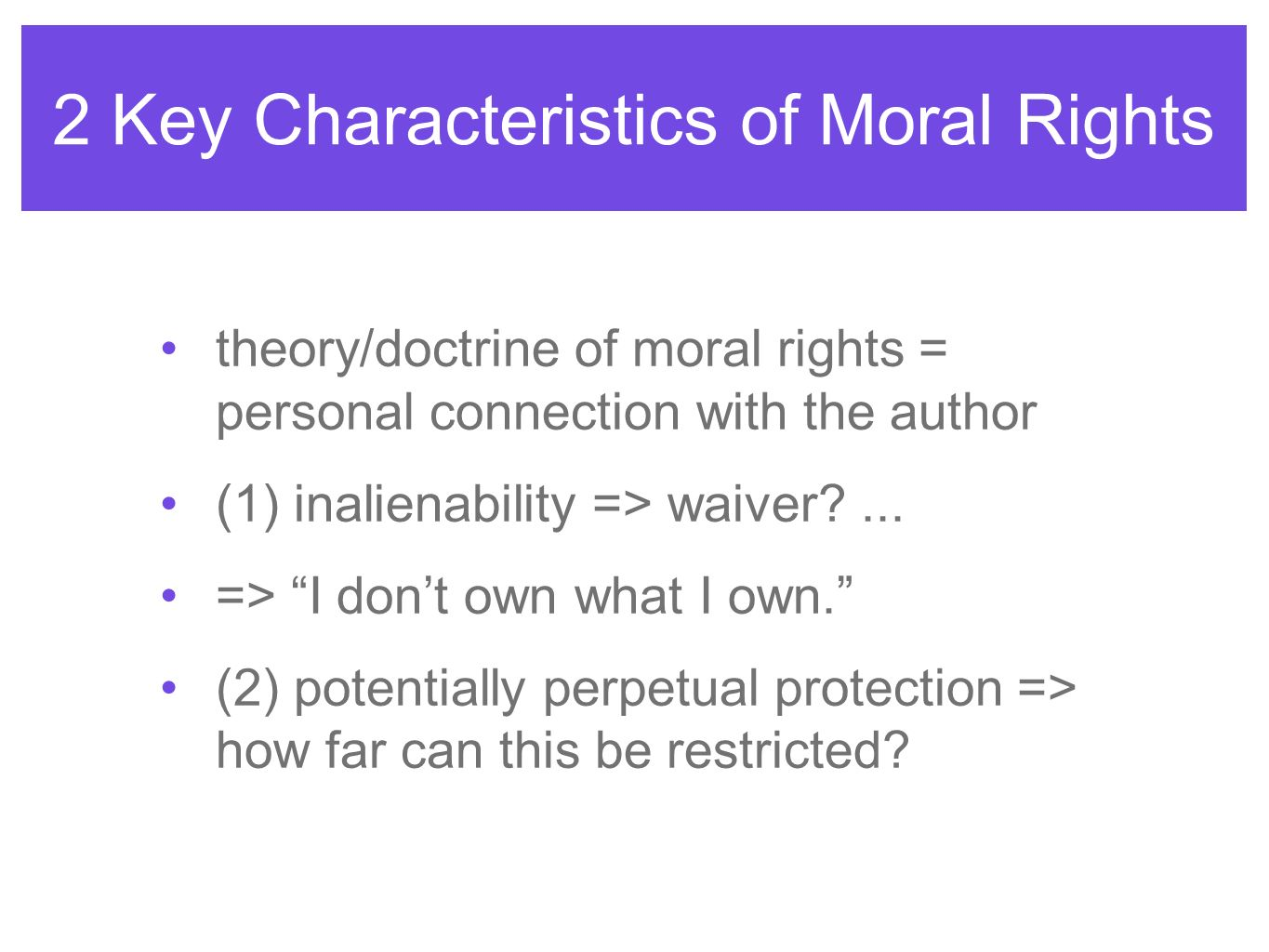 developing a personal moral theory Growth and development   during early childhood and is focused on children developing a greater sense of personal  his theory holds that moral.