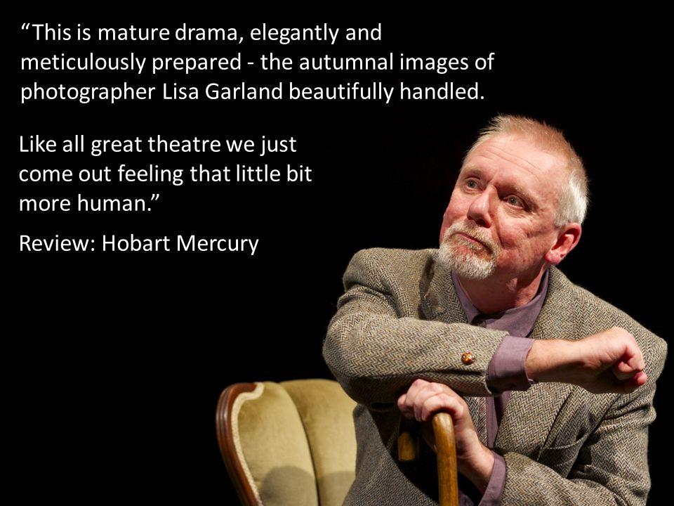 Review: Hobart Mercury