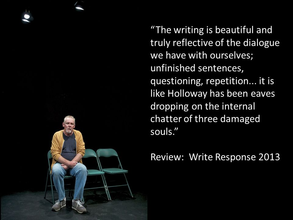 Review: Write Response 2013
