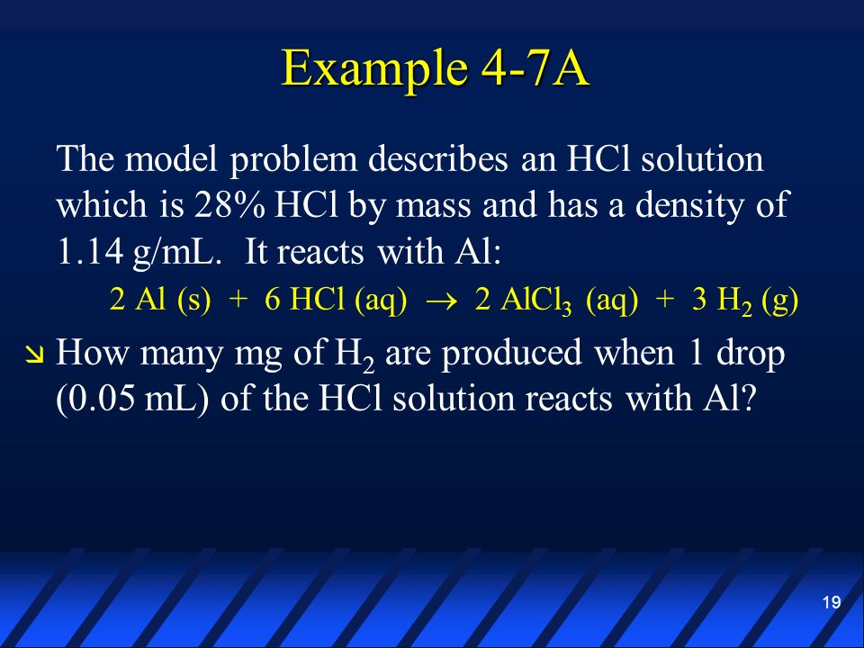 Example 4-7A