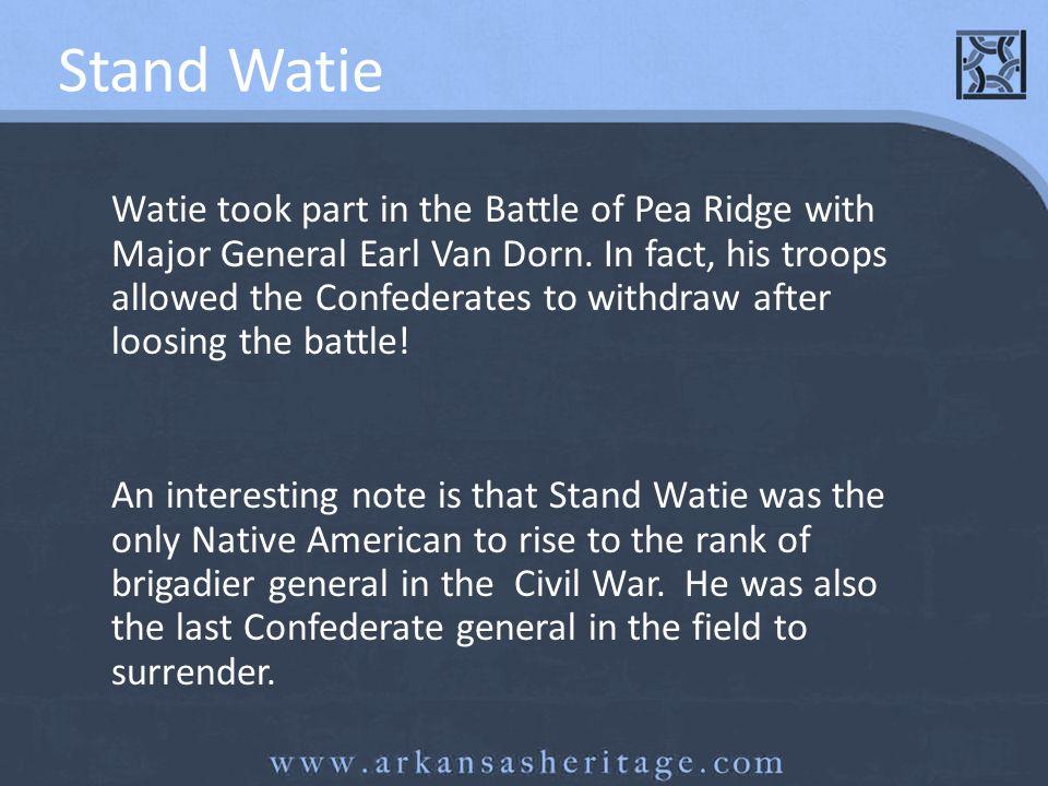 Stand Watie