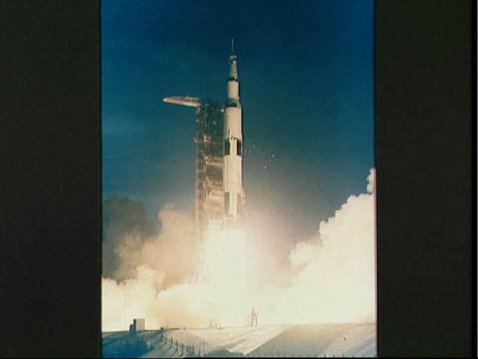 Apollo 11 Launch Apollo 11 Launch
