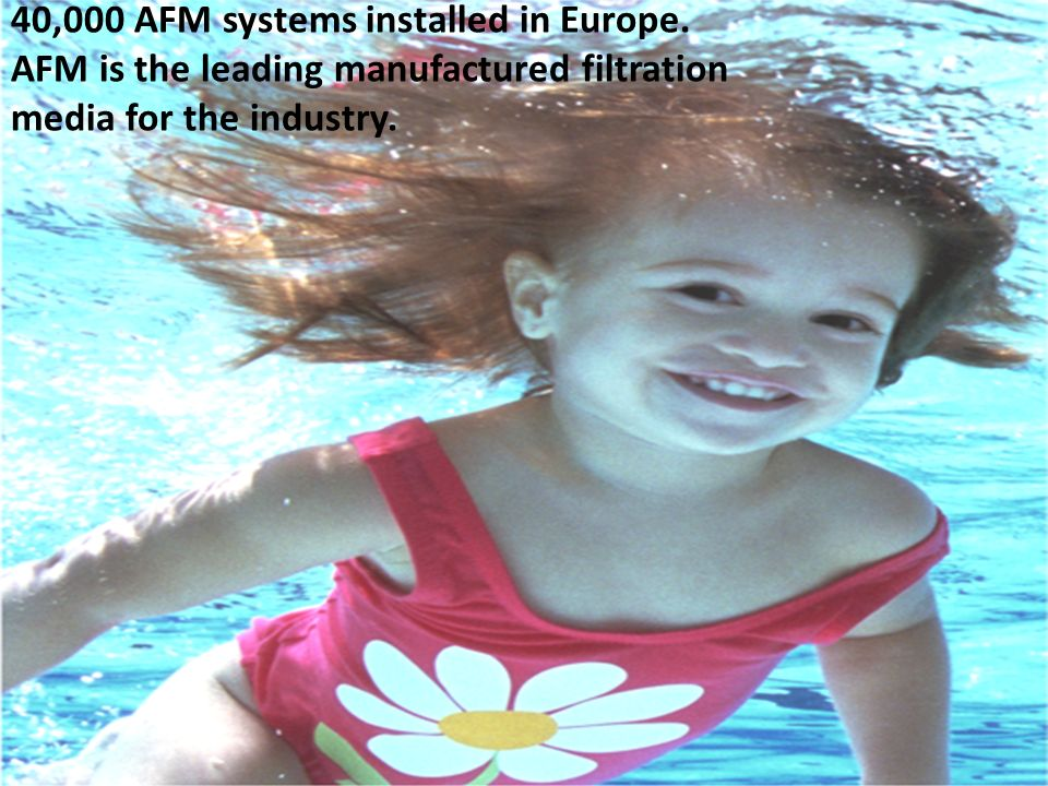 40,000 AFM systems installed in Europe.