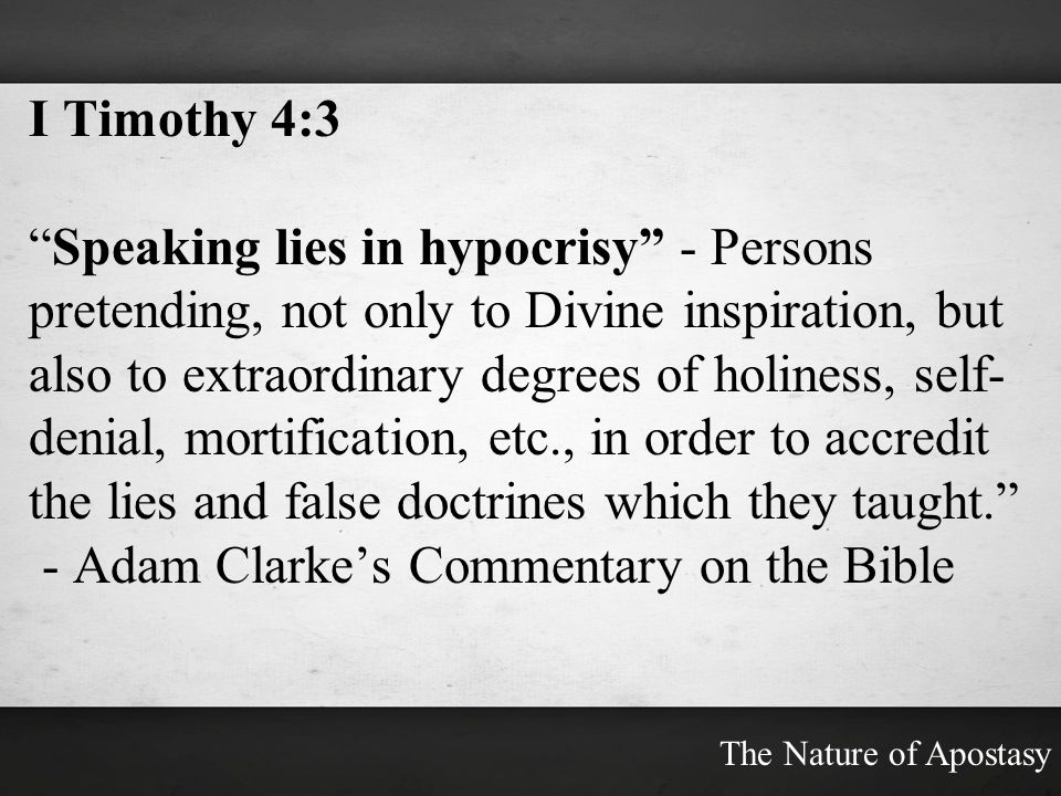 - Adam Clarke's Commentary on the Bible