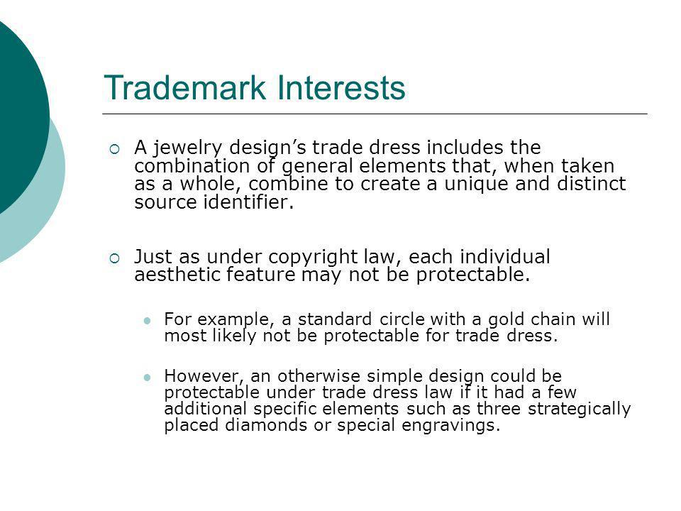 Trademark Interests