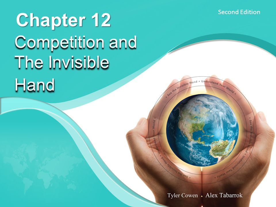 Competition and The Invisible Hand
