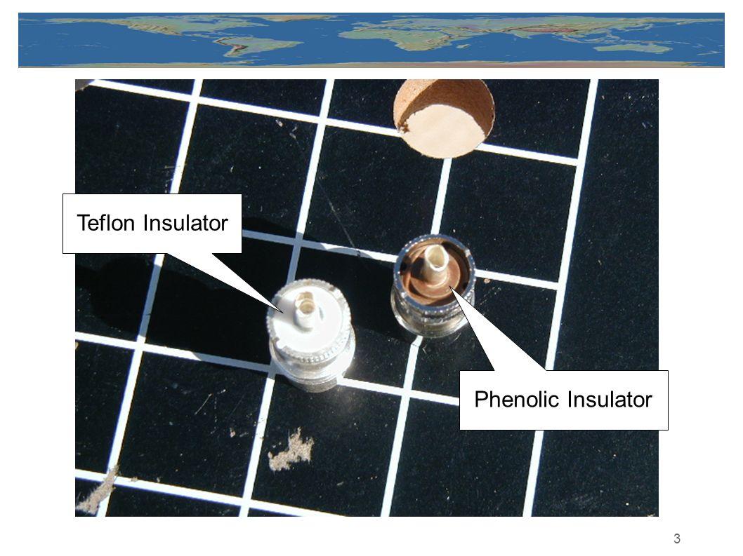 Teflon Insulator Phenolic Insulator