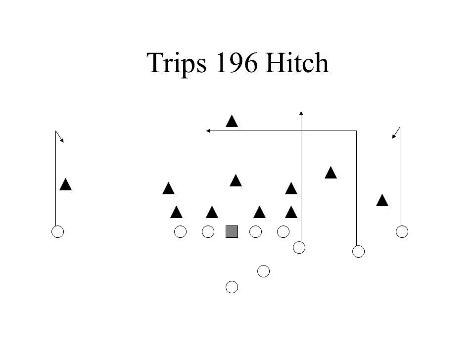 Trips 196 Hitch