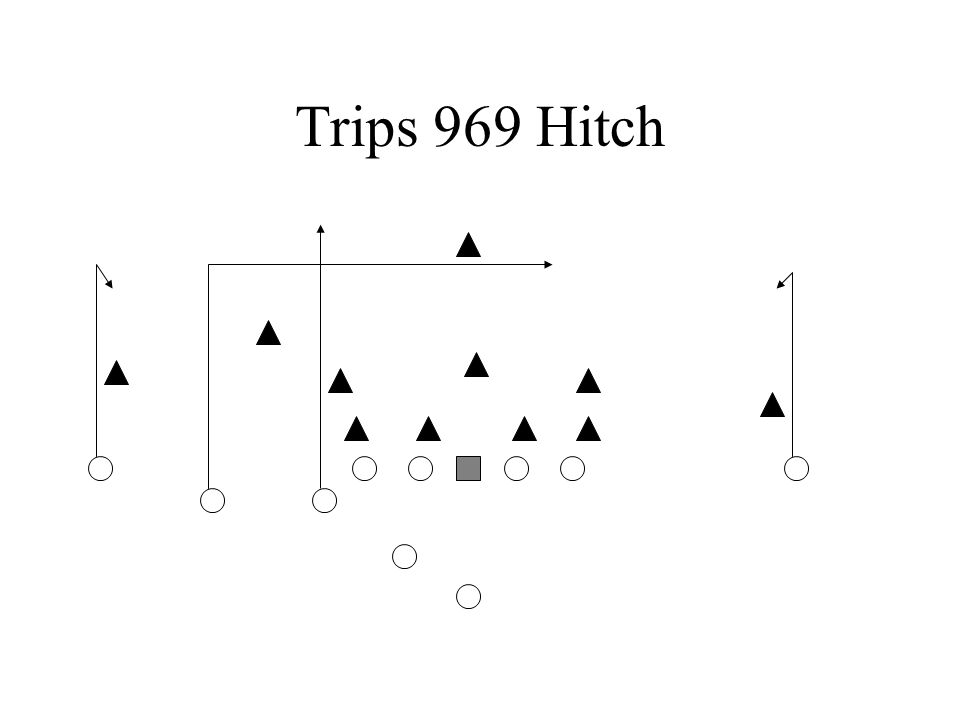 Trips 969 Hitch