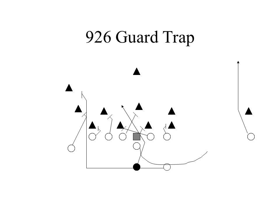 926 Guard Trap