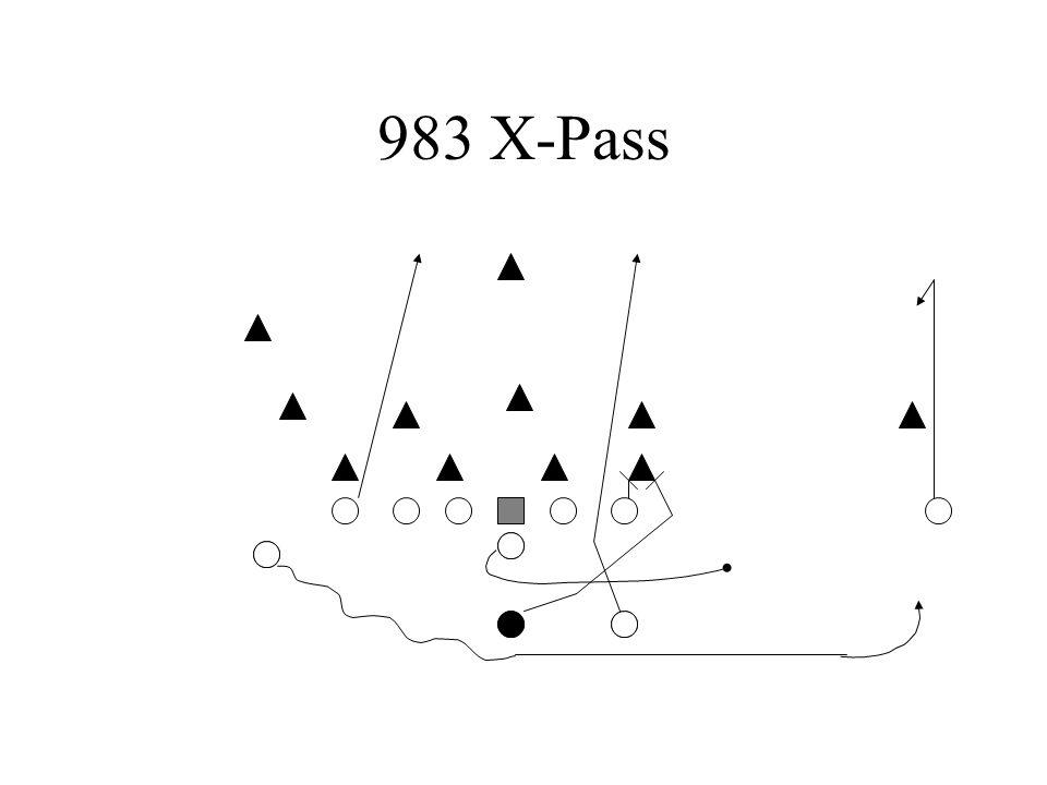 983 X-Pass