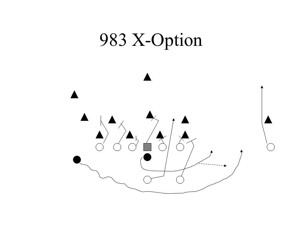 983 X-Option