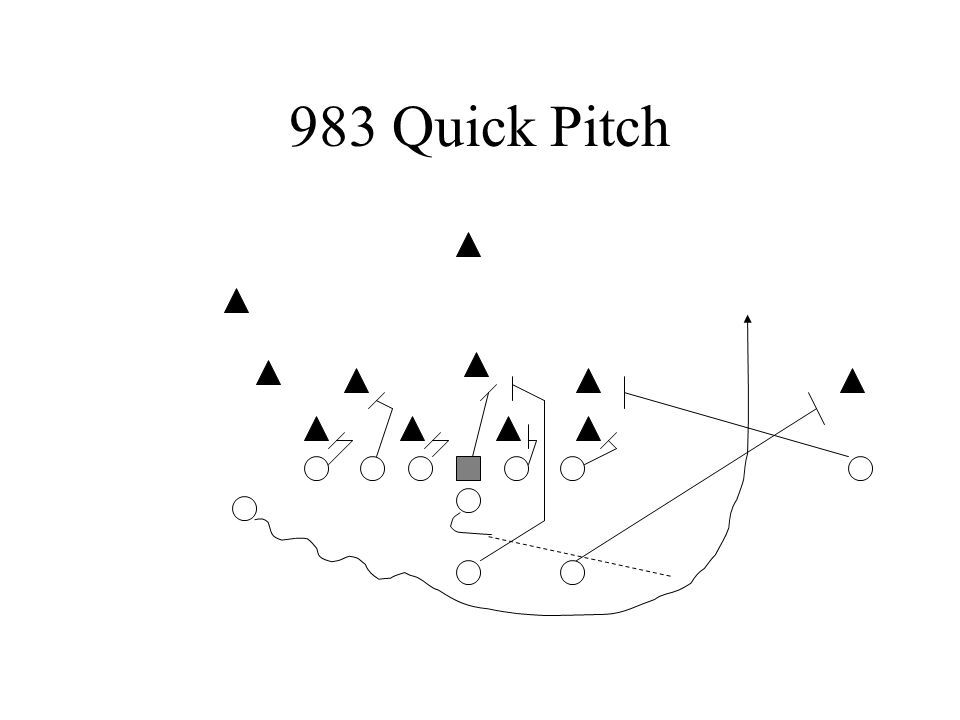 983 Quick Pitch