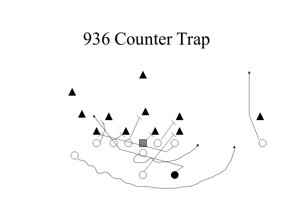 936 Counter Trap