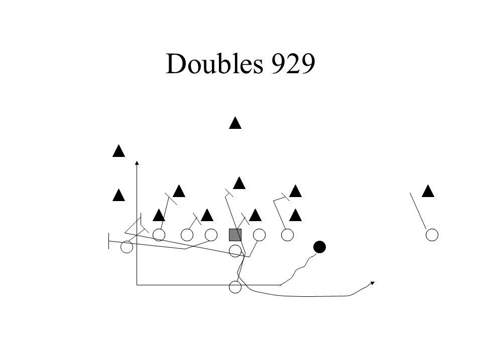 Doubles 929