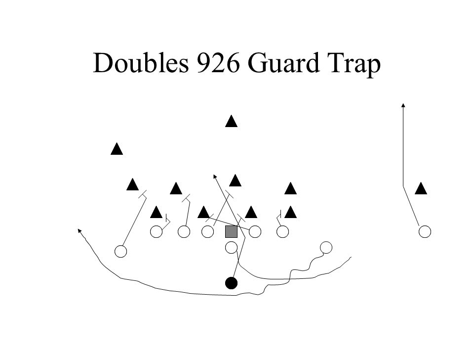 Doubles 926 Guard Trap