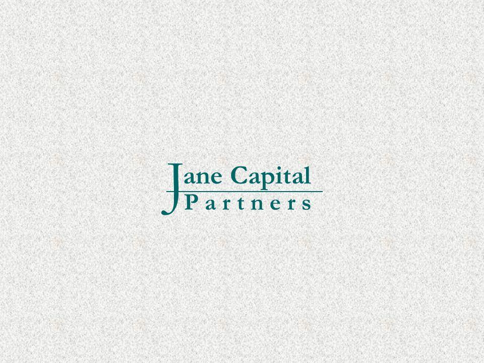 ane Capital P a r t n e r s J