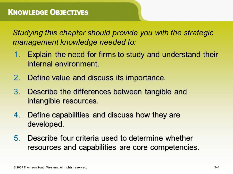 Define value and discuss its importance.