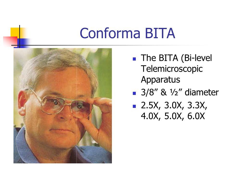 Conforma BITA The BITA (Bi-level Telemicroscopic Apparatus