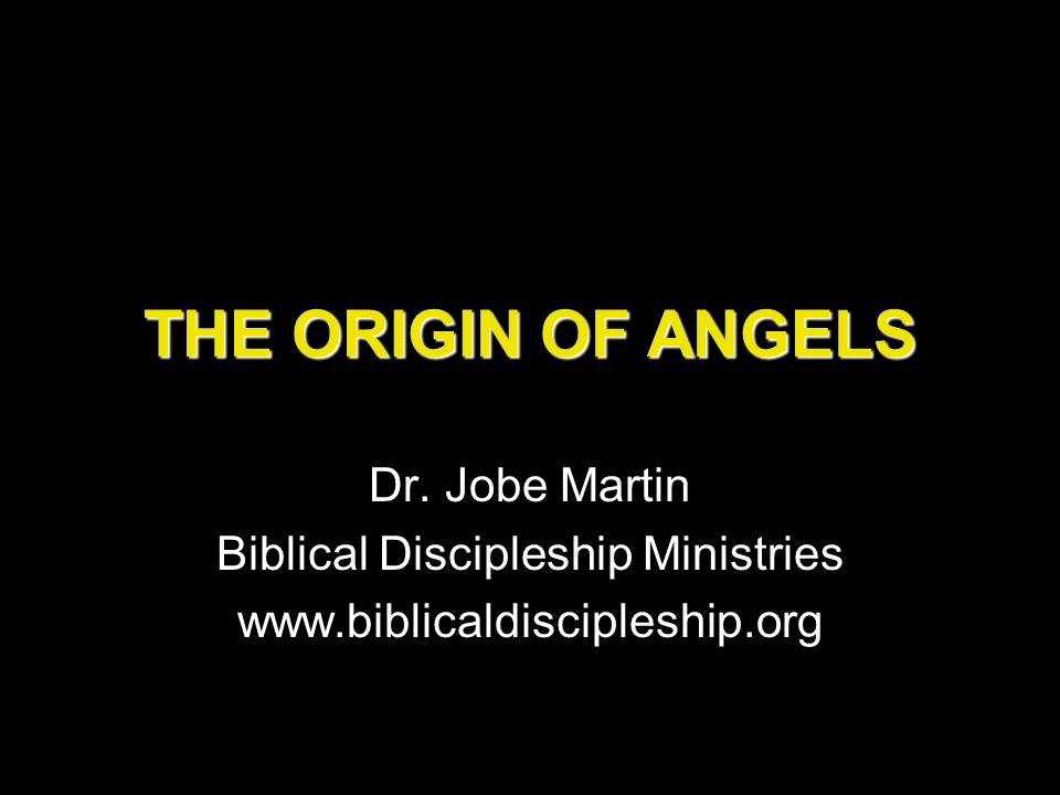 Biblical Discipleship Ministries