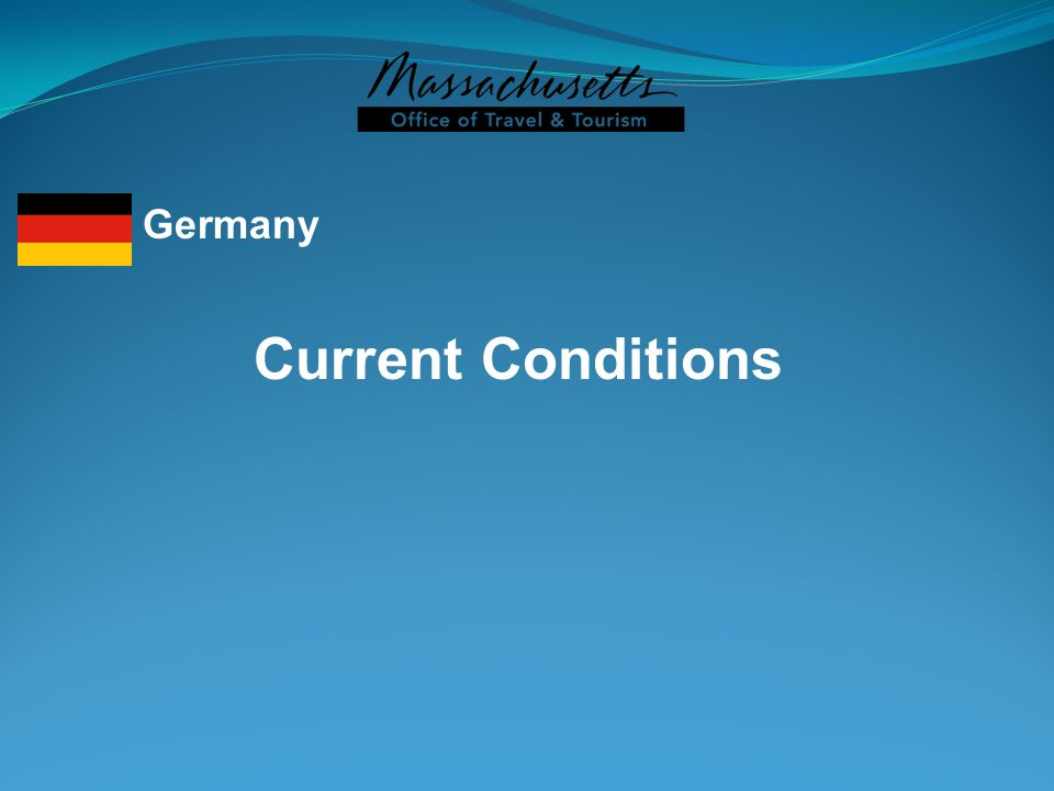 Germany Current Conditions