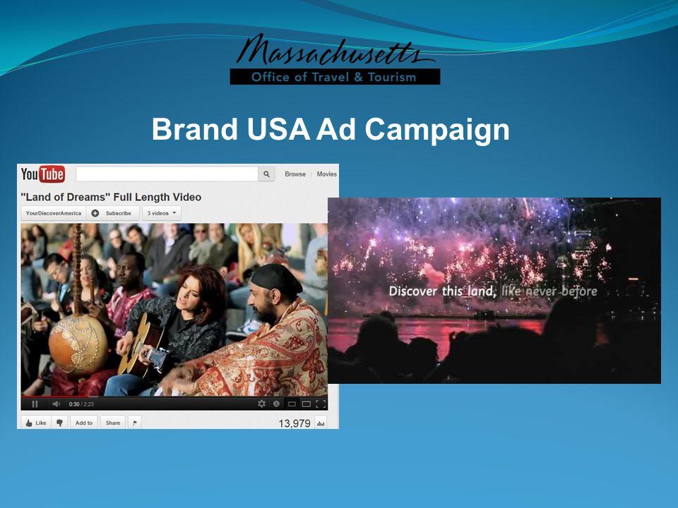 Brand USA Ad Campaign