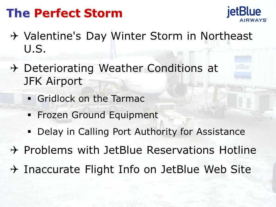 The Perfect Storm Valentine s Day Winter Storm in Northeast U.S.