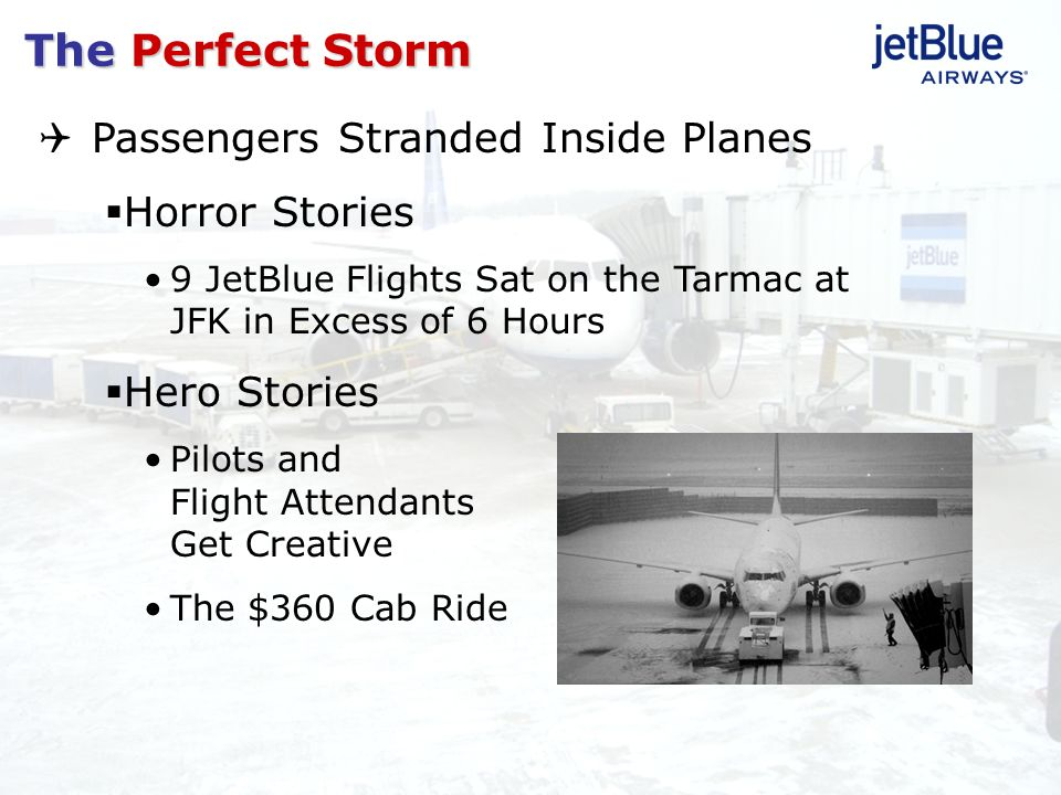 The Perfect Storm Passengers Stranded Inside Planes Horror Stories