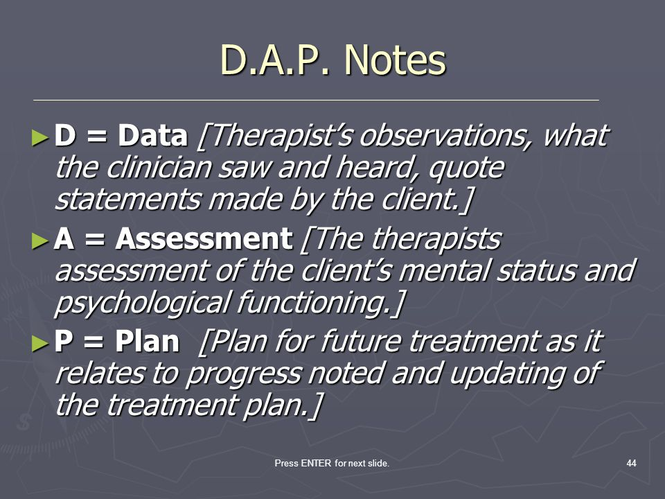 Clinical Documentation - Ppt Download