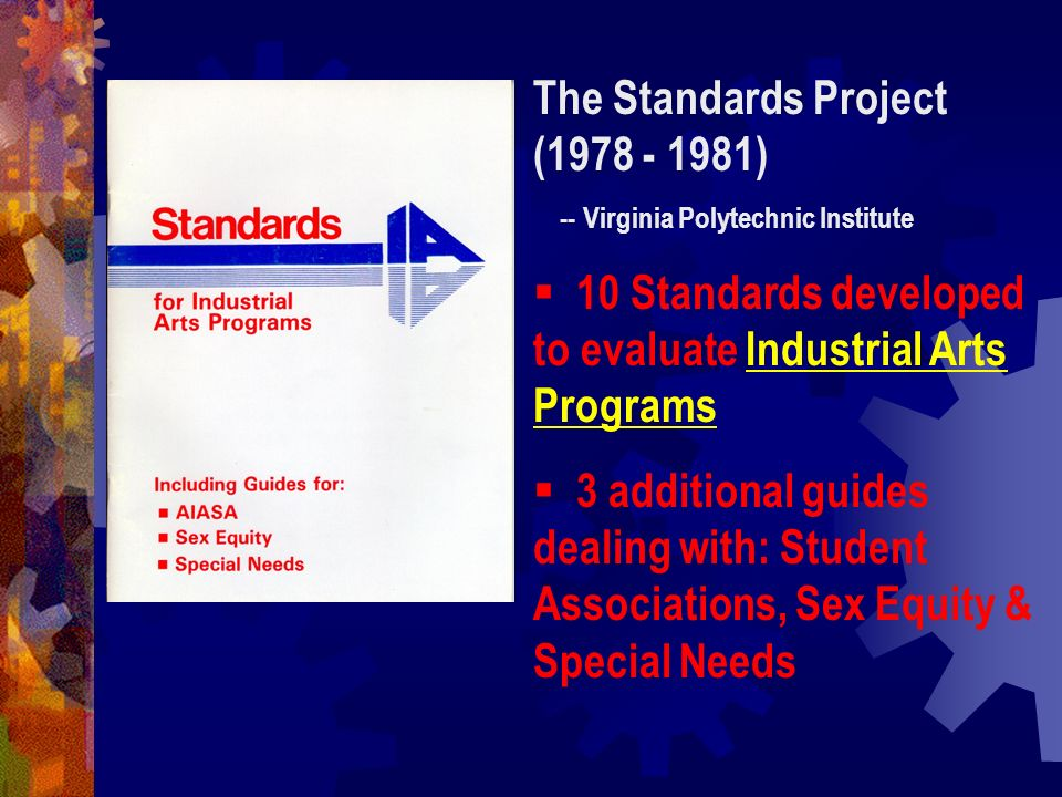 The Standards Project ( )