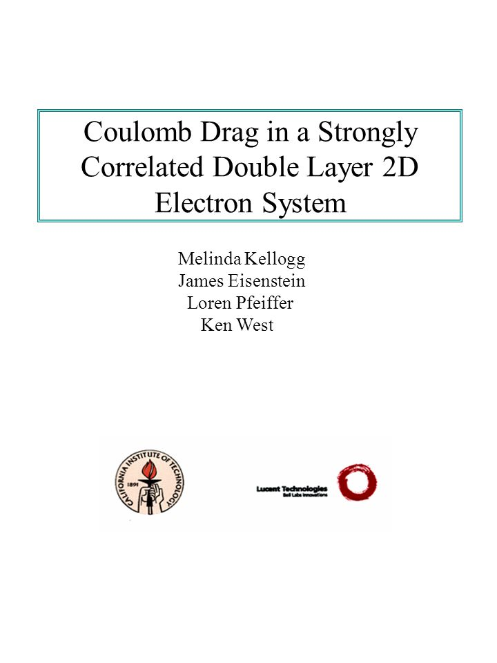 Coulomb Drag in a Strongly Correlated Double Layer 2D Electron System