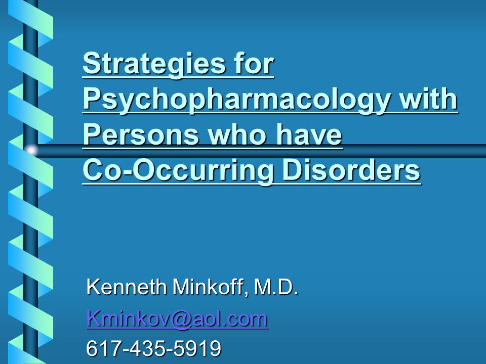 Kenneth Minkoff, M.D. Kminkov@aol.com 617-435-5919