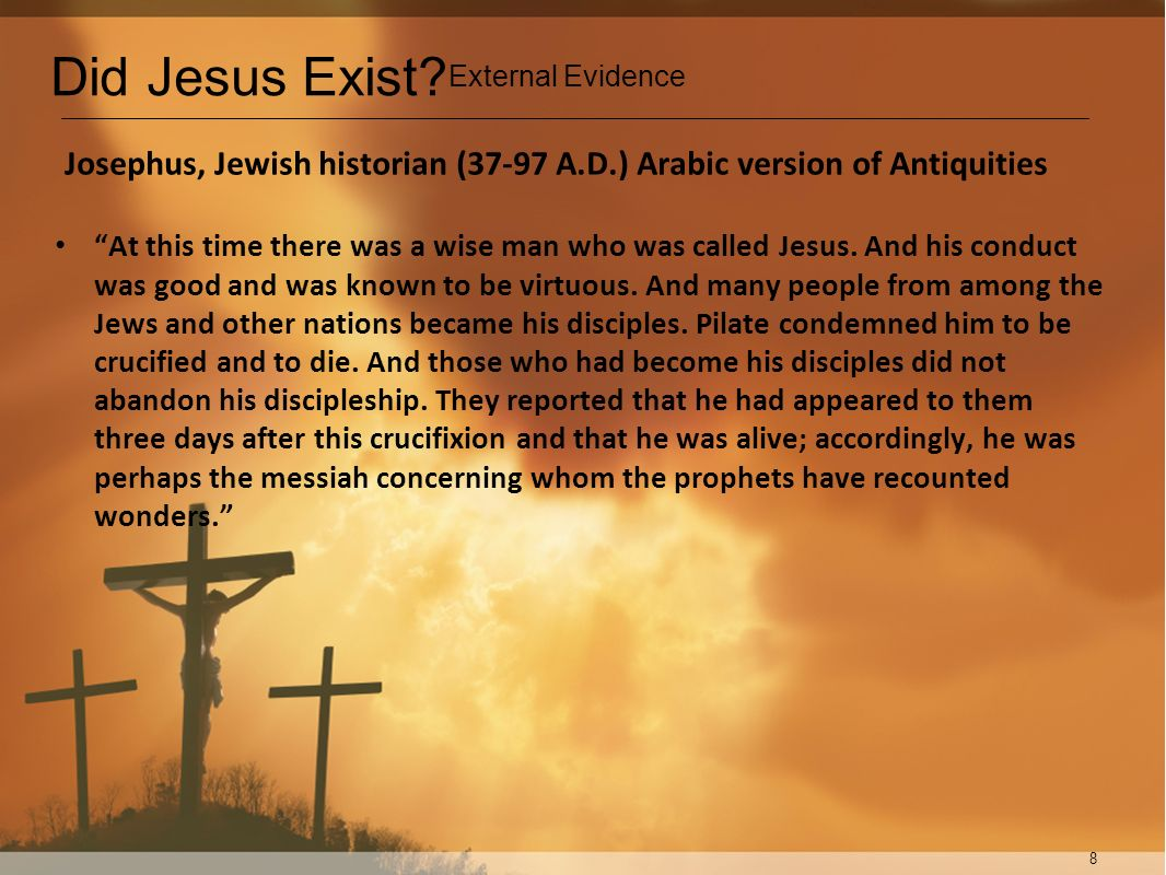 Josephus, Jewish historian (37-97 A.D.) Arabic version of Antiquities