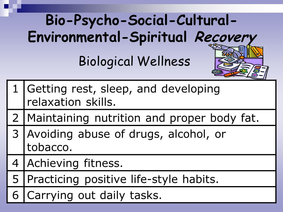 bio psycho social essay The biopsychosocial approach was developed at rochester decades ago by drs  george engel and john romano while traditional biomedical models of.