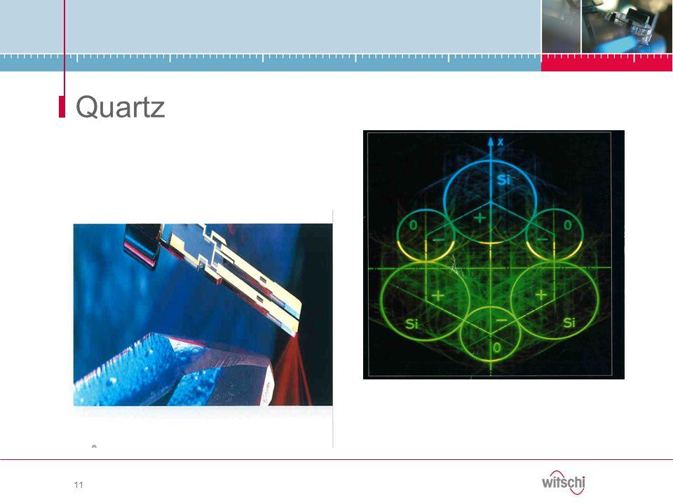 Quartz 11