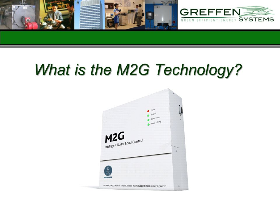 What is the M2G Technology