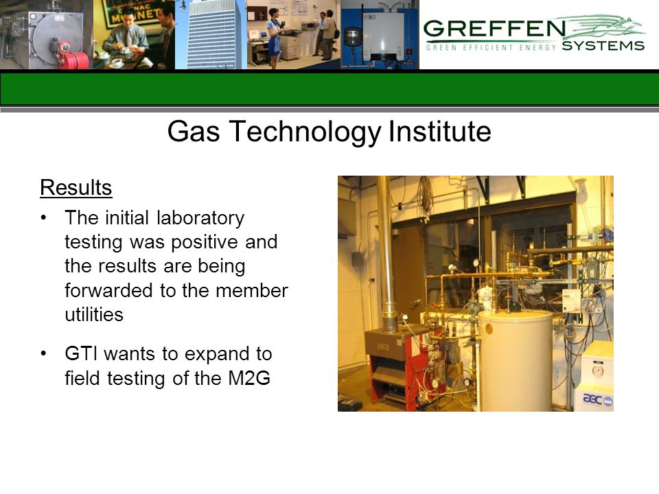 Gas Technology Institute