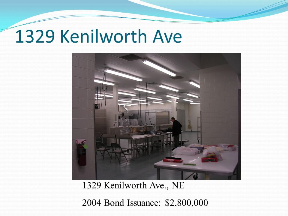 1329 Kenilworth Ave 1329 Kenilworth Ave., NE