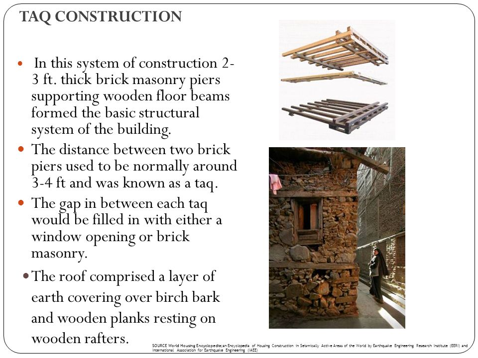 Hill Architecture Of Kashmir Valley Ppt Video Online