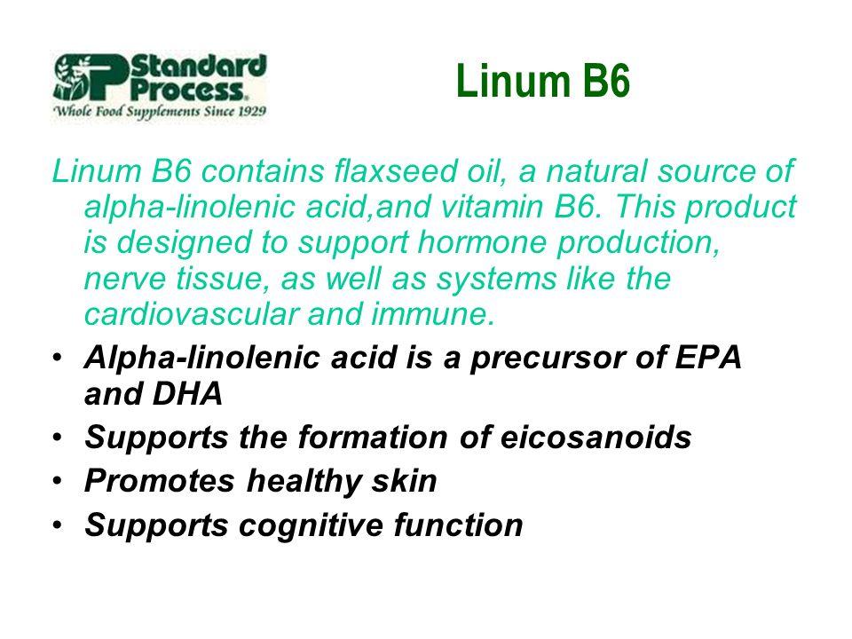 Linum B6