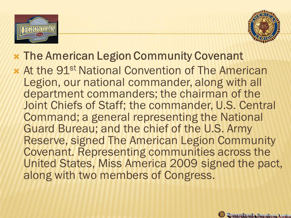 Pennsylvania American Legion